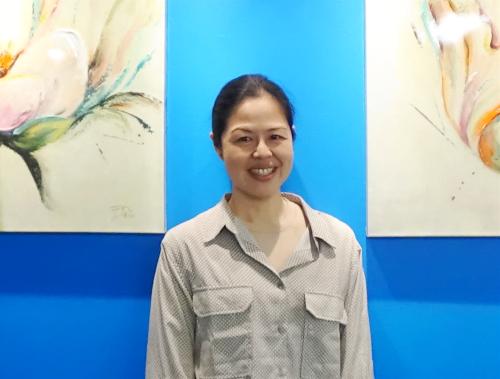 Cindy Hsiang
