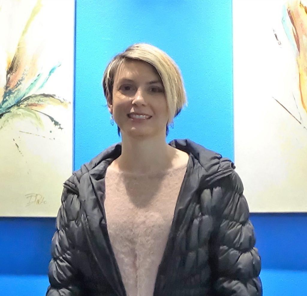 Alicia van Zyl
