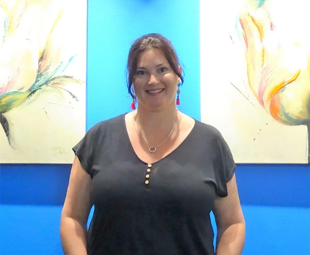 Natalie Mulholland