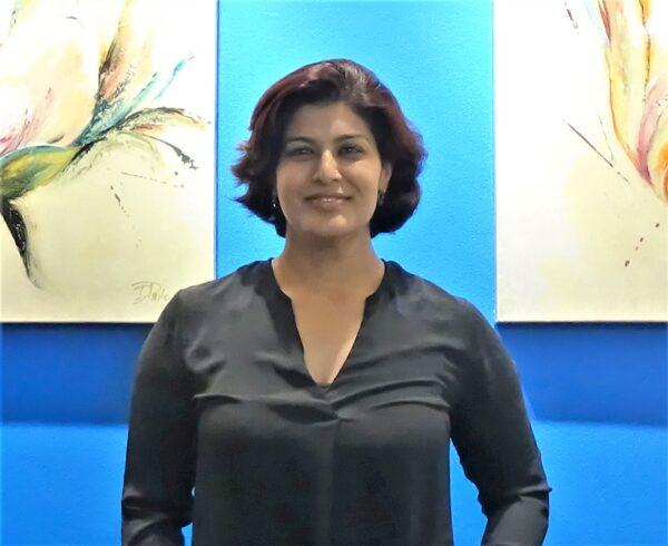 Neeti Ghai